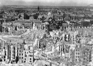 San Lorenzo. 19 luglio 1943