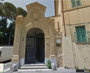 pi3 Portale di Villa Buratti