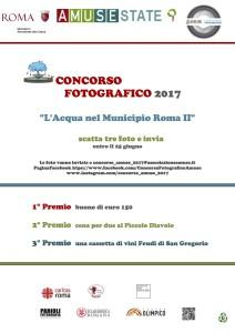 CONCORSO 2017