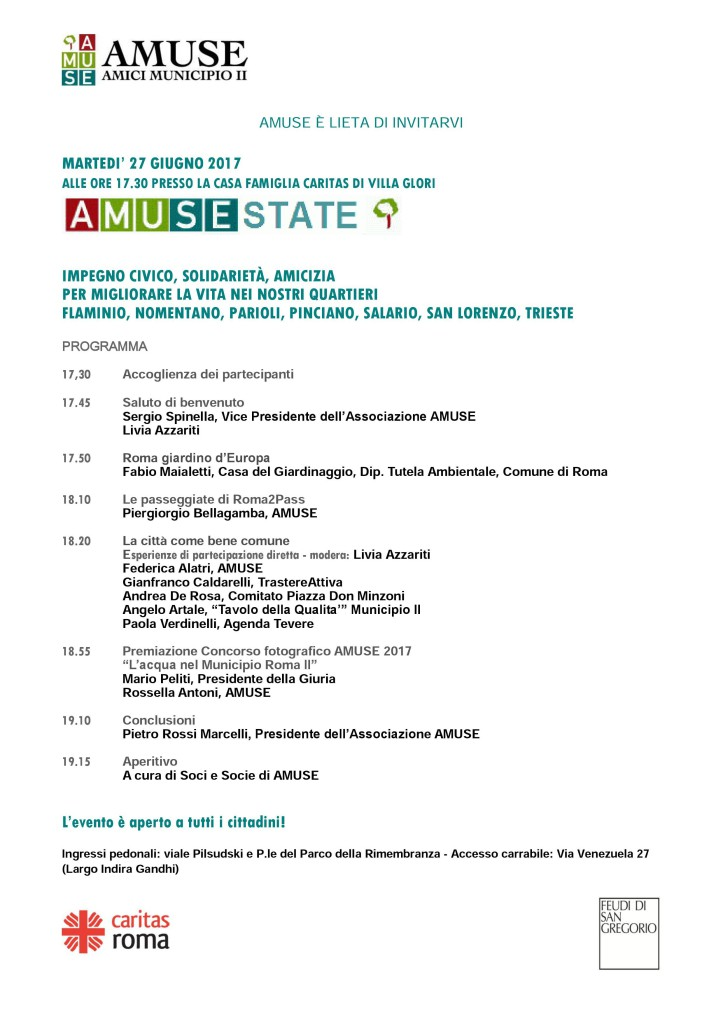 Programma AMUSESTATE 2017_0001