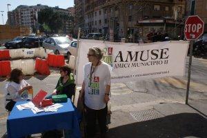 banchetto AMUSE