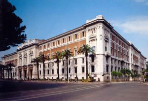Palazzo della Marina