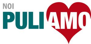 logo NOI PULIAMO