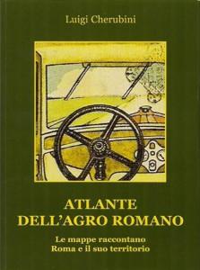 Atlante dell'agro romano 1