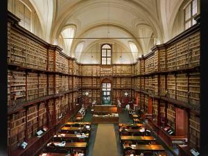 Biblioteca Angelica