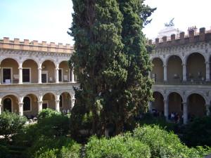Palazzo_Venezia_cortile_del_Palazzetto