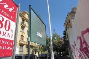 Via Bertoloni