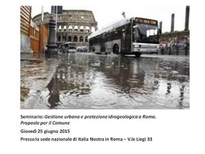 immagine seminario dissesto idrogeologico roma 23062015