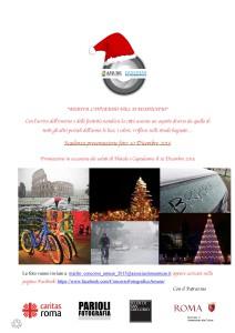 Locandina concorso fotografico Natale 2015 0001
