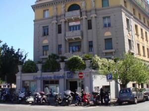 piazza Cuba