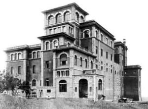 istituto di Istruzione Superiore via Salvini 24