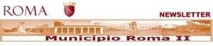 Newsletter del Municipio Roma II