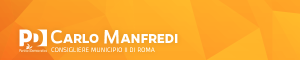 Carlo manfredi Newsletter